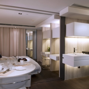 Kowloon Serviced Apartment - Yi Serviced Apartments